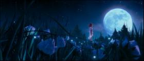 """Картинка к цитате """"— ...К сожалению, принц не пришел. Селения так грустила, что я совершенно ничем не мог ее утешить. Она сидела там без движения много часов, а потом..."""""""