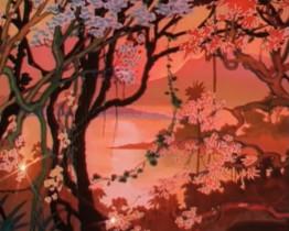 Так всегда бывает весной: посмотри как прекрасен мир! В такое время мне бывает жаль, что я не родился бабочкой... или цветком...