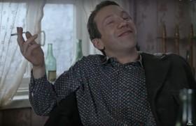 Автомашину куплю с магнитофоном, пошью костюм с отливом – и в Ялту!