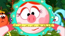 Я же не подхожу ни по одному параметру... У меня же всё наоборот! Конечно, не красавица! Клоуном без грима работать можно! Какой-то пельмень с глазками!