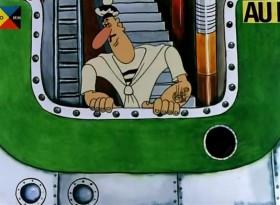 - Вот таким образом, Лом! Недаром я назвал яхту «Победа»! - Эй, на «Беде»! Счастливого плавания! - Скандал, непоправимый скандал!