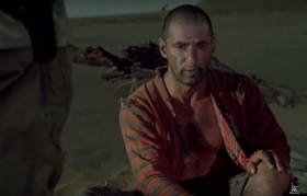 Джавдет — трус, Абдулла — воин. Не любят они друг друга.