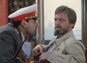 Казань брал, Астрахань брал, Ревель брал, Шпака - не брал.