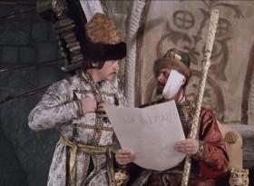 Я не имею права подписывать такие исторические документы…