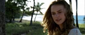 — Так это и есть твоя тайна? Твое грандиозное приключение? Ты три дня валялся на пляже и хлебал ром? — Добро пожаловать на Карибы, моя любовь.