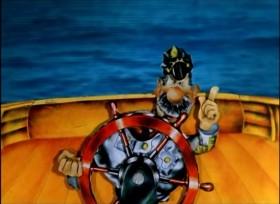 Как вы яхту назовёте, так она и поплывёт.