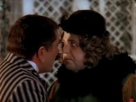 Я тебя поцелую... Потом... Если захочешь.