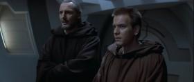 Не сосредотачивайся на своих опасениях, Оби-Ван. Сконцентрируйся на том, что происходит сейчас и здесь.