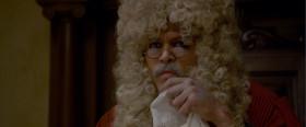 Джошами Гиббс, суд признал вас виновным в том, что вы... невиновны в том, что вы Джек Воробей.