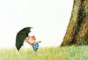 Кажется, дождь собирается... Кажется, дождь собирается...