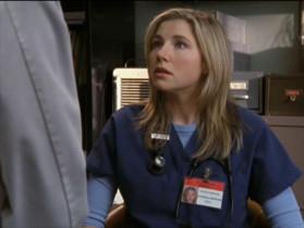 Доктор Рид, вы четыре года учились в колледже, потом ещё четыре на медицинском. Значит, вам уже как минимум восемь лет…