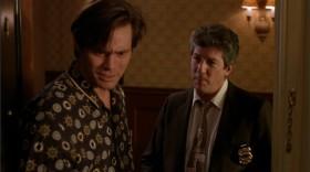 - Это невозможно... - Это ваша пижама невозможная, а это было на самом деле.