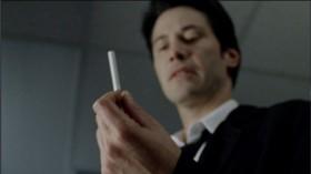 Я всегда выигрывал. Побеждал тварей, о которых многие даже и не слышали. А меня добили сигареты.