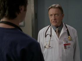 Доктор Дориан, я слишком зол, чтобы притворяться, что я Вас не ненавижу.