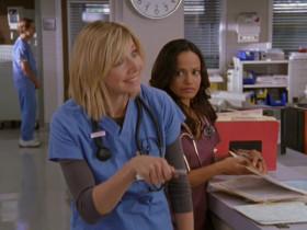 - Тебе не кажется, что наши пациенты прикидываются больными, когда мы рядом?.. - Ну, конечно! Помнишь миссис Уилсон? Она прикинулась, что у неё разрыв селезёнки и даже якобы умерла.