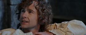 - Есть ли надежда, Гэндальф, для Фродо и Сэма? - Надежда всегда была призрачной. Безумная надежда...