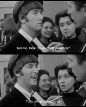 - Как Вы находите Америку? - За Гренландией поворачиваю налево.