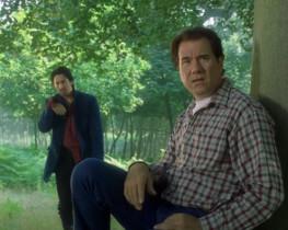 - Где вы были так долго? И где дрова? - Мы не нашли. - Вы не нашли дров в лесу?..