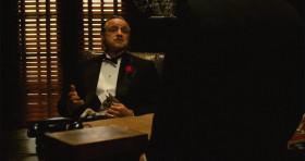 Ты пришёл и говоришь: Дон Корлеоне, мне нужна справедливость. Но ты просишь без уважения, ты не предлагаешь дружбу, ты даже не назвал меня крёстным отцом.