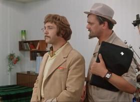 - Вы игнорировали мой вопрос относительно магнитофона! - Тьфу на вас!