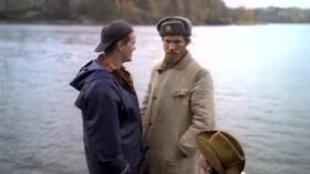 — Ты что, Кузьмич, финский выучил? — Кто финский выучил? — Ну, он же по-фински говорит... — Кто по-фински говорит? — Ну, он же финн! — Кто финн? — Я!