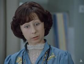 - Значит, неудачные ноги, Людмила Прокофьевна, надо прятать. - Куда? - Под макси!
