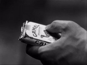 Воистину: куришь американские сигареты - скажут, что продал Родину.