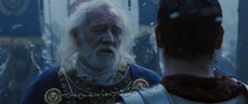 - Как мне наградить лучшего полководца Рима? - Отпустите меня домой.