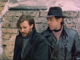 - Ты убил человека. - Я убил бандита.