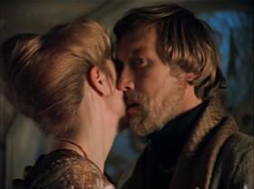 Мне захотелось с тобой поговорить о любви… Но я же Волшебник!.. <...> Вот я и взял, собрал людей, перетасовал их. И все они стали жить так, чтобы ты смеялась и плакала.