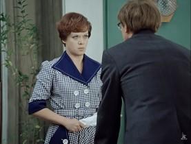 — Вы уходите, потому что директор вашего учреждения Калугина… — Ну-ну, смелее, смелее! — Самодур?! — Угу. Самодура!