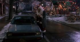 Чёрт! Как можно штрафовать Санта-Клауса перед Рождеством, ну куда же мы катимся! Остается только Пасхальному кролику сделать прививку от бешенства...