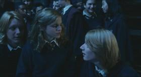 - Такого гения, как Дамблдор, невозможно обмануть при помощи дурацкого трюка, вроде зелья старения. - В этом вся его прелесть. - Как раз потому, что оно дурацкое.
