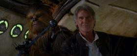 Чуи, мы дома!