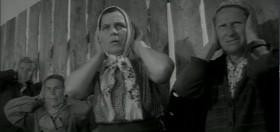 - Не за своё дело взялись, братцы. Вы что же, хотели меня удивить? Меня? Который обкладывал целые батальоны? Да я матом вышибал страх из людей! И гнал их под кинжальный огонь! На смерть! На гибель и победу! А ну, бабы, закрой слух!... [<em>долго матерится</em>]. - Хватит! - Утешил,Егор Иванович, почитай полвека такой музыки не слыхивал. - Задушевная речь.