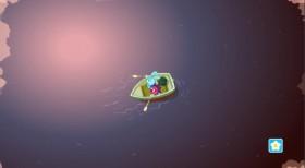 Нет! Земля не может быть круглой! Ты только представь: ни слонов,ни черепахи...один глупый шар,который болтается в космосе! Да не может быть! Потому что это НЕ ИНТЕРЕСНО!