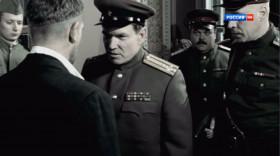 - Отставить! Давид Маркович, Вы отказались арестовывать воров и мы взяли это в свои руки… - Ты слышал, шо он сейчас пел?! Там люди плакали! Я за это немцам глотки грыз! Ты хоть это понимаешь, моль?!!