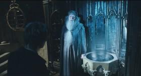 Любопытство не грех, Гарри, но надо быть немного терпеливее.
