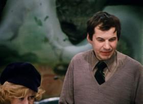 <b>Якубов:</b>- Лучше поздно, чем никогда. <b>Фетисов:</b>- Вот жизнь, а? <b>Жена Гуськова:</b>- А мы-то как, товарищи? <b>Фетисов:</b>- Каждый счастлив в одиночку.