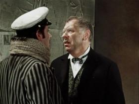 - Друг мой, вы больны... - Да, болен! - ...организационным бессилием и бледной немочью.