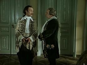 — Ну вот и славно… И не надо так трагично, дорогой мой… В конце концов, и Галилей отрекался! — Поэтому я всегда больше любил Джордано Бруно!