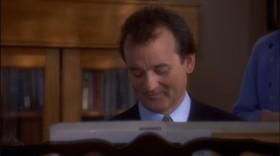 - Вы уверены, что раньше не играли на фортепиано?  - Уверен. Но мой отец был грузчиком роялей.