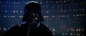 - Оби-Ван не сказал, что случилось с твоим отцом? - Я всё знаю. Он сказал, ты убил его. - Нет. Я твой отец!