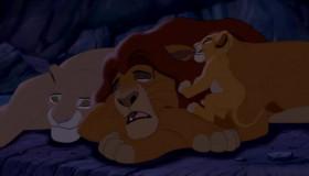— Твой сын проснулся. — До рассвета это твой сын.