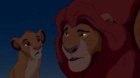 - Тебе же не бывает страшно. - Сегодня было. - Правда? - Да. Я боялся потерять тебя.   - Значит, даже короли могут бояться? - Конечно.