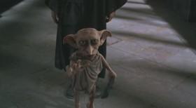 Не смей трогать Гарри Поттера!