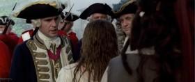 - Командор, позвольте, я протестую! Пират или нет, но он спас мне жизнь.  - Одного доброго дела недостаточно, чтобы искупить все его злодеяния!  - Но достаточно, чтобы казнить.