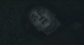 Я убью тебя, Гарри Поттер! Я тебя уничтожу! С этого дня никто на свете не будет сомневаться в моём могуществе. С этого дня, если и будут говорить о тебе, то только о том, как ты умолял меня, просил о смерти, и я - милосердный Тёмный лорд - согласился.