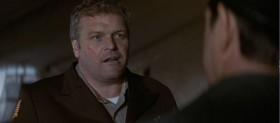 Вы не понимаете, я приехал не спасать Рэмбо от вас, я приехал спасти вас от Рэмбо.
