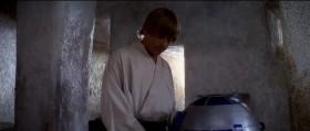 Познай Силу, Люк!